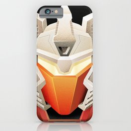 Chromedome iPhone Case