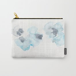 180807 Abstract Watercolour 12 | Colorful Abstract |Modern Watercolor Art Carry-All Pouch