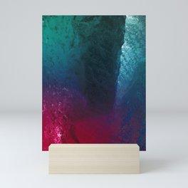 Deep Mini Art Print