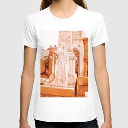 Mother of La Recoleta. T-shirt