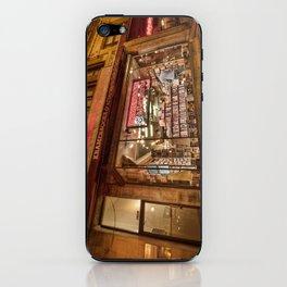 KramerBooks iPhone Skin