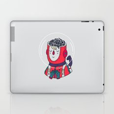 Space On The Brain Laptop & iPad Skin