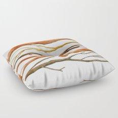 sticks no. 2 Floor Pillow