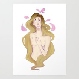 drp Art Print