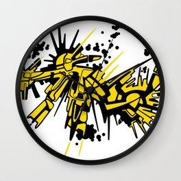 Akivi Wall Clock
