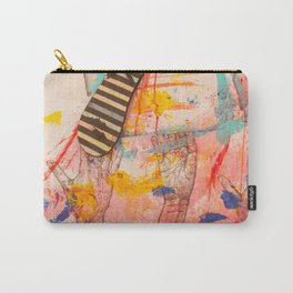 The Flip Flop Carry-All Pouch