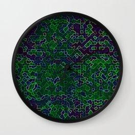 MindMap.01 - Time Zones Wall Clock