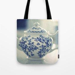 Teapot Tote Bag