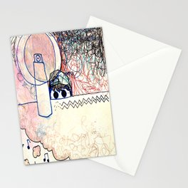 Dream Image Stationery Cards
