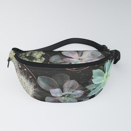 Plant Collection Fanny Pack