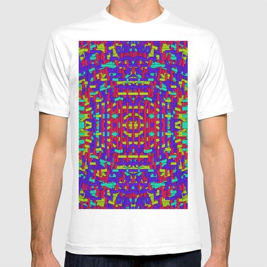 Place Mat T-shirt