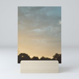 For The Sake of The Sun Mini Art Print