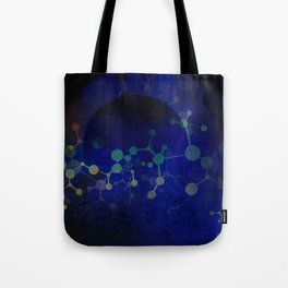 Jumpgate Tote Bag