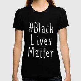 #Black Lives Matter T-shirt