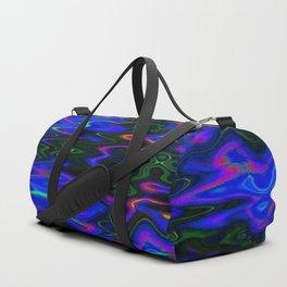 Electric Duffle Bag