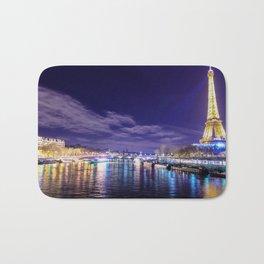 Paris Nights Bath Mat