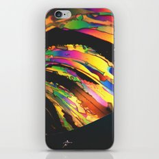 Play At Ease Of Time iPhone & iPod Skin