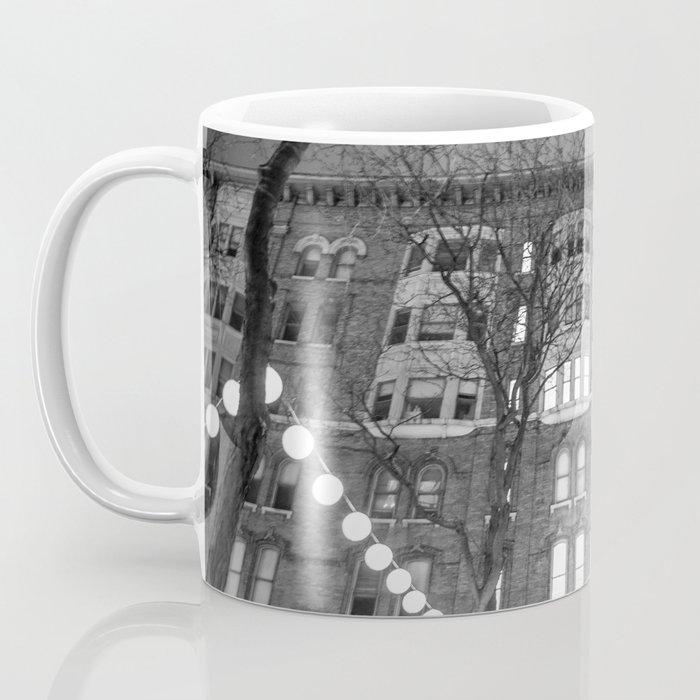 Hanover Square Coffee Mug