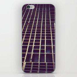 Cockatoo Island 2 iPhone Skin
