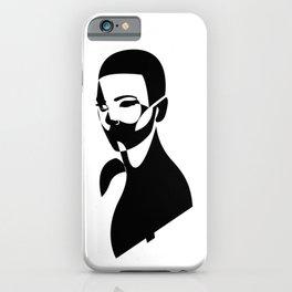 DT1 iPhone Case