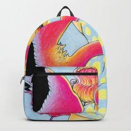 FlaminGO AWAY! Backpack