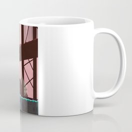 Your Music, I Has It Coffee Mug