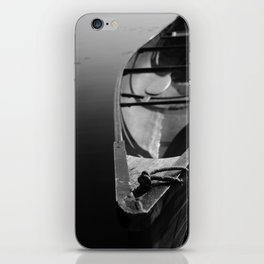 Canoe iPhone Skin
