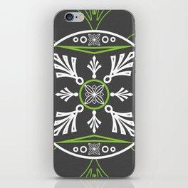 Neverland iPhone Skin
