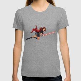 Darth Saturnina T-shirt