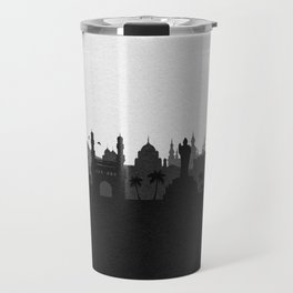 City Skylines: Hyderabad Travel Mug