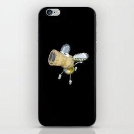Tipsy Pig iPhone Skin