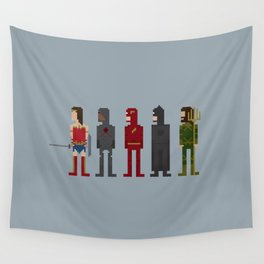 Come Together Wall Tapestry