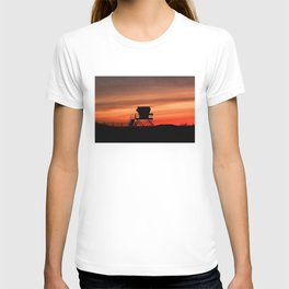 Tower 22 Sunset T-shirt