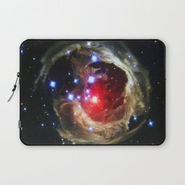 Monocerotis Laptop Sleeve