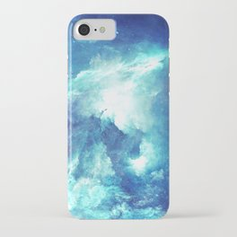 Stardust Path iPhone Case