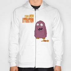 New Attraction Hoody