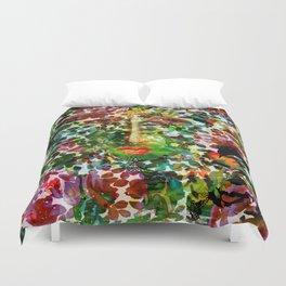 colorful dream Duvet Cover