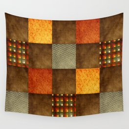 Chérissent Colors of Fall Home Decor Wall Tapestry
