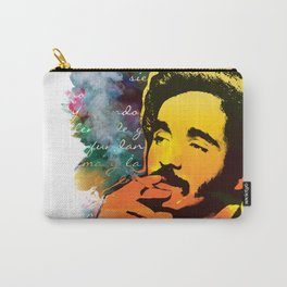 Willie Colón Carry-All Pouch