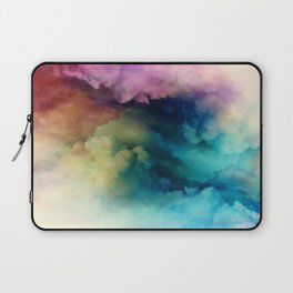 Rainbow Dreams Laptop Sleeve