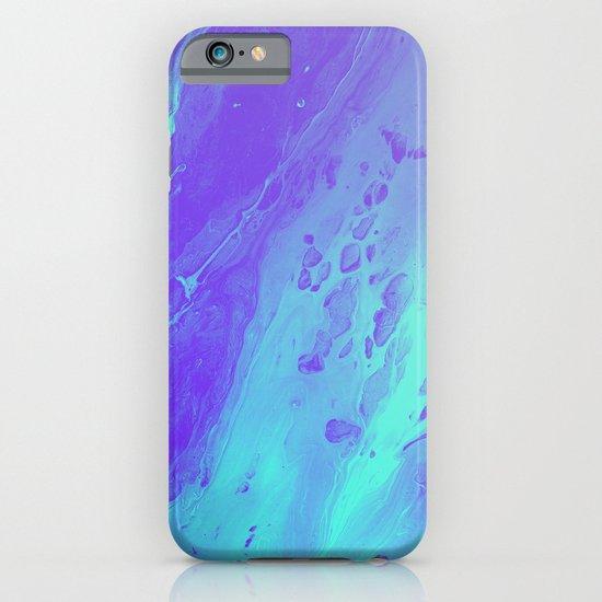 Blue marble I iPhone & iPod Case