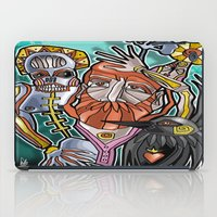 return iPad Cases featuring return by arteology