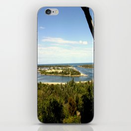 Lakes Entrance ~ Australia iPhone Skin