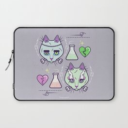 FrankenKitties (2017) Laptop Sleeve