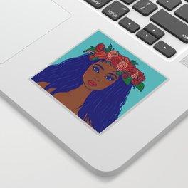 Maga'håga Sticker