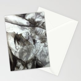 Violent Dreams Stationery Cards