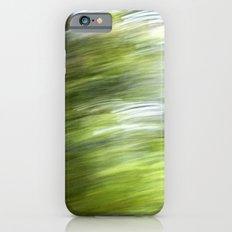Rainy Day Motion 1 iPhone 6s Slim Case