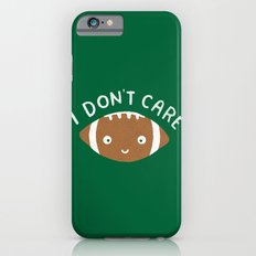 Football Thoughts Slim Case iPhone 6s