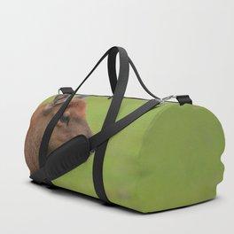 Baby Elk Duffle Bag