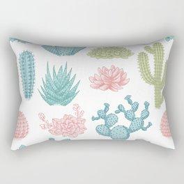Cactus club Rectangular Pillow